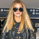 Is Khloe Kardashian A Secret Pothead?
