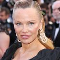 Pamela Anderson Is Unrecognizable In Cannes