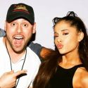 Ariana Grande's Manager Scooter Braun Pens Touching Letter After Manchester Terror Attack