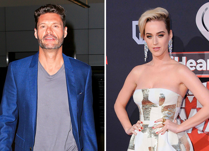 'American Idol': Ryan Seacrest Talks Drag After Katy Perry Deal