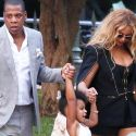 Beyonce And Jay-Z's Twin Names Revealed!