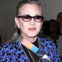 Carrie Fisher Autopsy Reveals Cocaine, Opiates, Heroin And Other Drugs In Her System