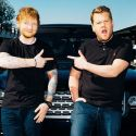 Ed Sheeran Is The Latest Celeb To Kill Carpool Karaoke With James Corden