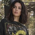 Kendall And Kylie Get Massive Backlash For Superimposing Their Faces On Vintage T-Shirts