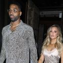 "<em><span class=""exclusive"">MUST-SEE PHOTOS</span></em> - Khloe And Tristan Celebrate Her 33rd Birthday With The Kardashian Klan At A Karaoke Bar"