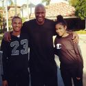 "Lamar Odom's Daughter Destiny Says Dad's Marriage To Khloe Kardashian Was ""Toxic"""