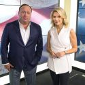Megyn Kelly Dropped From Hosting Sandy Hook Benefit After Interviewing Hoaxer Alex Jones