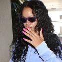 Rihanna's Rockin' A New, Juicier Booty!