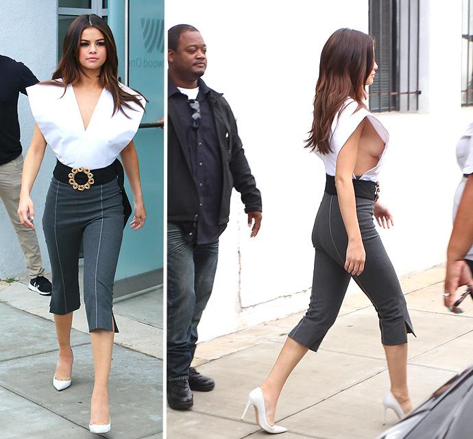 Selena Gomez Boob Pictures 80