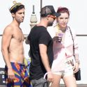 Bella Thorne Adds Max Ehrich To Her Roster Of Dudes