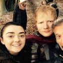 Ed Sheeran Makes A Cameo On <em>Game Of Thrones</em> And The Internet Goes Wild With Memes