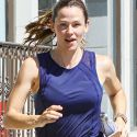 Jennifer Garner Is Dropping A Lot Of Weight In The Wake Of Her Split From Ben Affleck