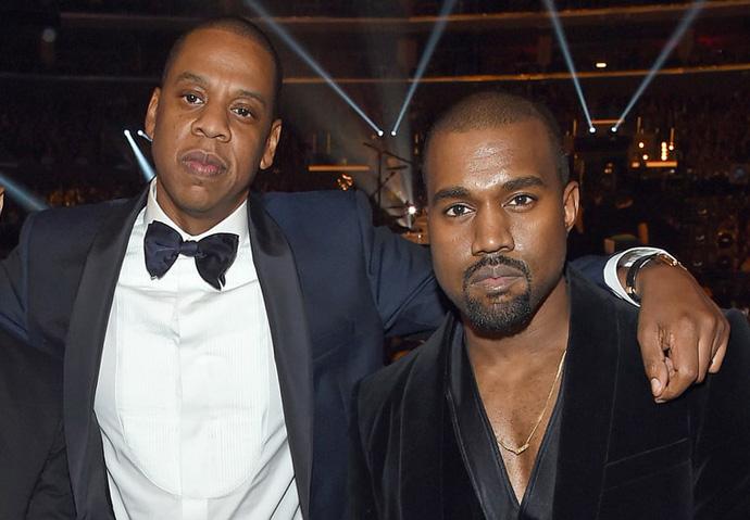 Kanye West Splits From Tidal
