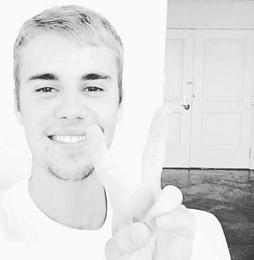 Bieber cancels remainder of 'Purpose' tour, no explanation
