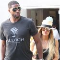 "<em><span class=""exclusive"">EXCLUSIVE</span></em> - Khloe And Tristan Are Living Together!"