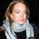Lindsay Lohan Sticks Up For Donald Trump On Twitter