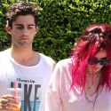 Bella Thorne And Max Ehrich Prep New Music