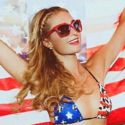 Celebs Get In The Fourth Of July Spirit!