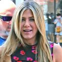 Jennifer Aniston Talks About Being Shamed For Not Having Children