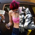 Bella Thorne Relieves Stress With A Workout Amid Persistent Scott Disick Hookup Rumors
