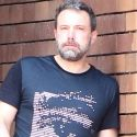 Are We The Only Ones That Think Ben Affleck Looks Super Rough These Days?