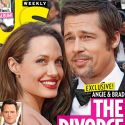 Report: Angelina And Brad Could Call Off Their Divorce