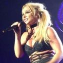 Britney Spears Sang LIVE During Her Vegas Show And Here's How It Sounded ...