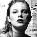 "Taylor Swift Announces New Album ""Reputation"""