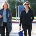 Good Luck, Lindsay! Jen Garner And Ben Affleck's Mom Are Still The Best Of Friends