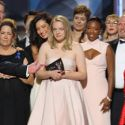 Women Reign As <em>Handmaids Tale</em>, <em>Veep</em>, And <em>Big Little Lies</em> Take Top Prizes At Emmys