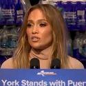 J.Lo Donates $1 Million To Hurricane Relief In Puerto Rico