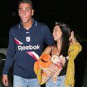 Kourtney Kardashian Takes Boyfriend Younes Bendjima To A Down-Home Chili Cook-off At The Malibu Fair