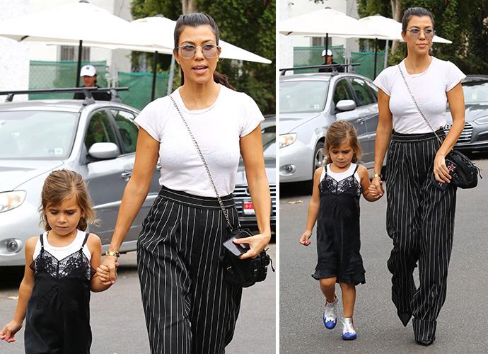 kourtney kardashian focuses on parenting as scott disick goes public with new girlfriend sofia richie