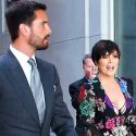 Report: Kris Jenner Cuts Scott Disick From <em>Keeping Up With The Kardashians</em>