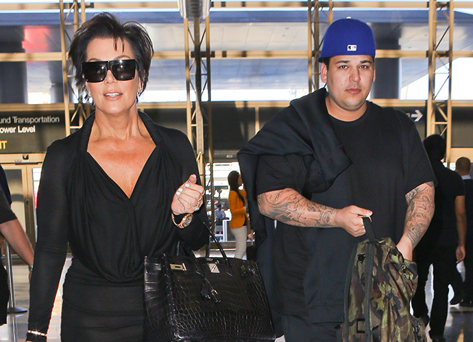 Rob Kardashian and Kylie Jenner sue Blac Chyna for 'choking'