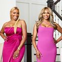 Kim And Nene Are Back And Stirring Things Up On <em>Real Housewives of Atlanta</em> Season 10 Trailer