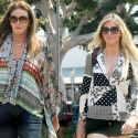 Report: Caitlyn Jenner Dating 21-Year-Old Trans Model And Student Sophia Hutchins