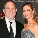 Harvey Weinstein Jets To Europe For Sex Rehab As Wife Georgina Chapman Announces Separation