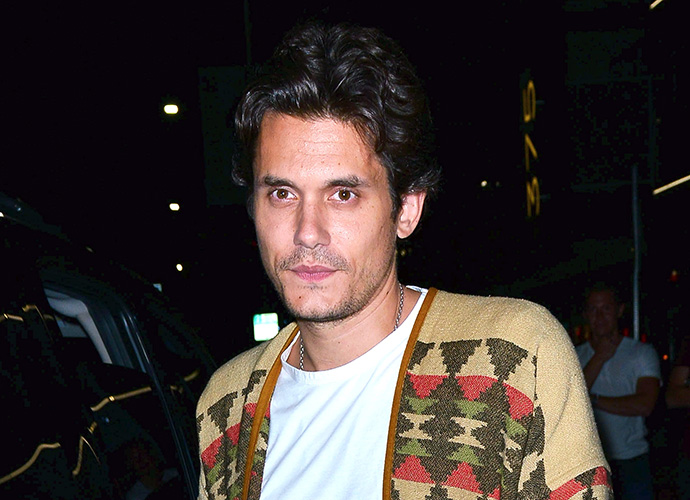 John Mayer Celebrates One Year of Sobriety with the Best Message