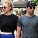 Joe Jonas And Sophie Turner Engaged, Demi Lovato Reacts