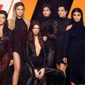 The Kardashians Renew Contract With <em>E!</em> For $150 Million!