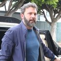 Ben Affleck Heads Back To Rehab After Spending The Last Few Days In NYC With Lindsay Shookus