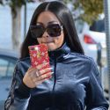 Blac Chyna Plays Coy On Why She Dropped Lawsuit Against All The Kardashians Except Kim