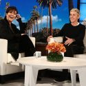 "Kris Jenner Tells Ellen: ""You're Trying To Trick Me Into Confirming Pregnancies"""