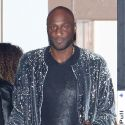 "<em><span class=""exclusive"">EXCLUSIVE VIDEO</span></em> - Lamar Odom Celebrates His Birthday With A Bevy Of Beauties Days After Collapsing At LA Nightclub"