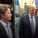 Billy Bush Lashes Out At President Trump's Denial Of 'Grab 'Em By The P*ssy' Quote; Pens Op-Ed For NY Times Slamming Prez
