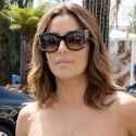 """<em><span class=""""exclusive"""">BREAKING NEWS</span></em> - Eva Longoria Is Pregnant With A Baby Boy!"""