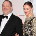 Georgina Chapman Could Get $12 Million In Harvey Weinstein Divorce