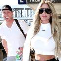 Kim Zolciak Gushes Over Pal Khloe Kardashian's Pregnancy