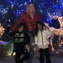 Mariah Carey Shows Off 25 Pound Weight Loss While Christmas Tree Shopping With Her Twins